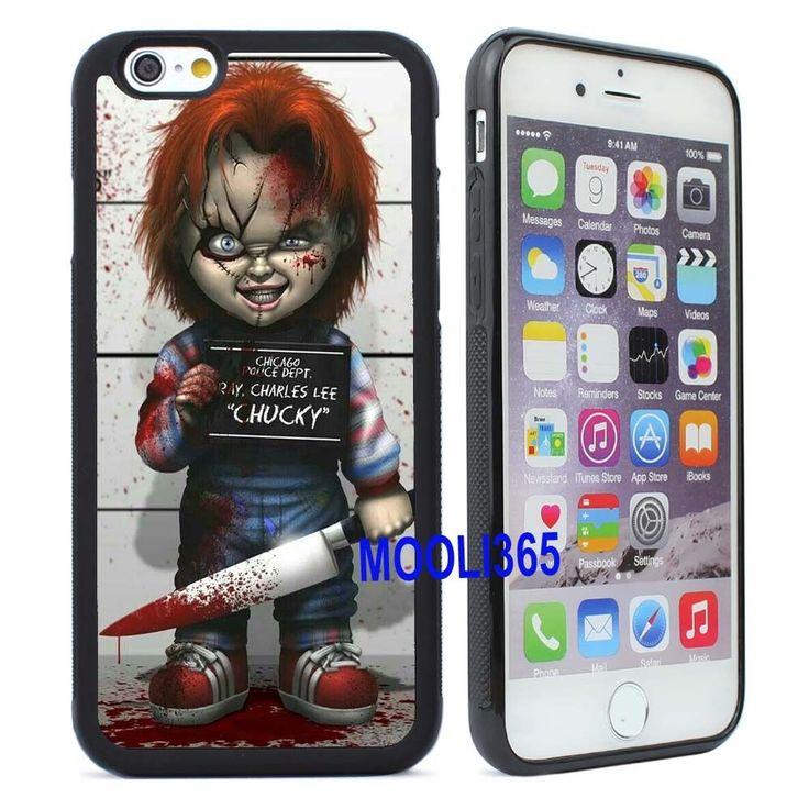 coque chucky iphone 6