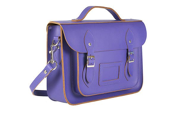 Thick As Thieves black leather satchel bag nz