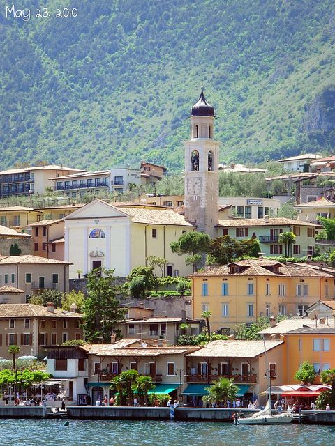 Limone, Gardasee