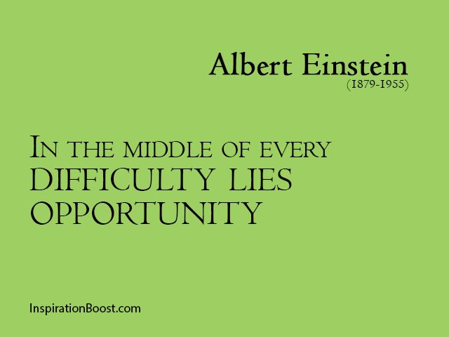 Quotes About Opportunity. QuotesGram