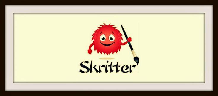 Skritter es una herramienta que sirve para aprender a escribir caracteres chinos y japoneses. #chino #recursos