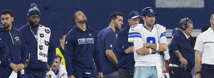 As Senior Bowl Practices Begin, Jerry Jones Not Ready To Discuss Romo | Dallas Cowboys