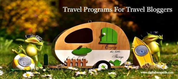 Presently there are several travel affiliate programs available through which you can promote as an affiliate or as a travel blogger and for this certain individual companies charges their own commission rate. #travel #affiliate #bloggers