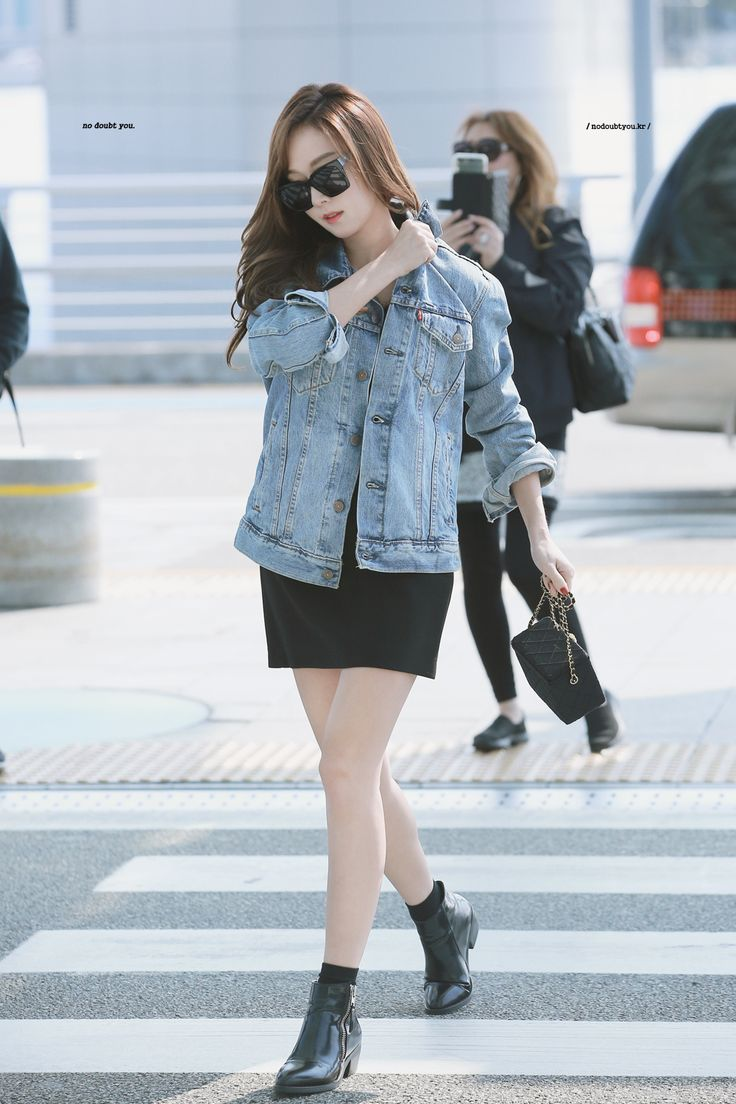 428 Best Snsd Airport Fashion Images On Pinterest