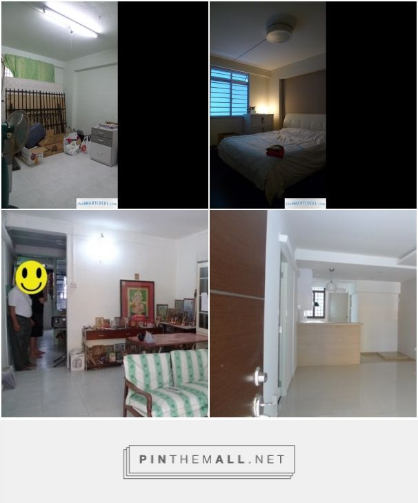 Old 2 Room Resale HDB IR Design Review