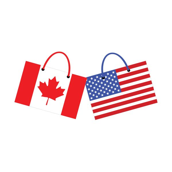 Our Canadian Duty Calculator offers cross border shoppers a quickly and easy way to estimate duty rates and taxes on goods being imported into Canada from the United States.