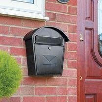 Clarke CMB200 Large Mail Box