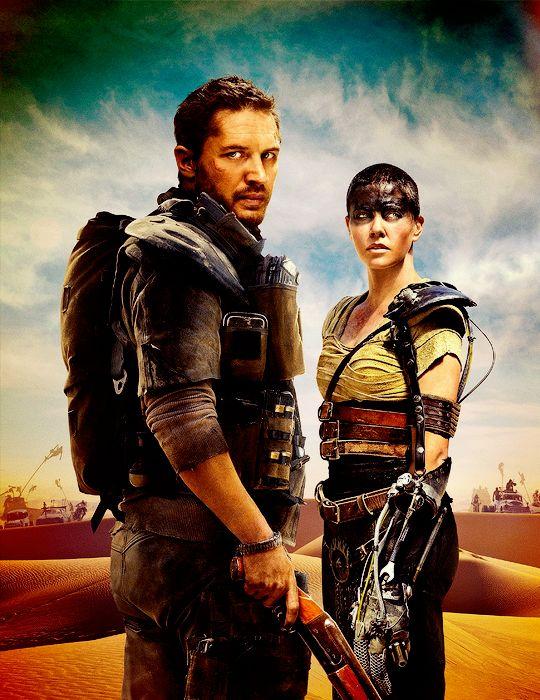 Mad Max: Fury Road  |  Director: George Miller  |  Cinematographer: John Seale