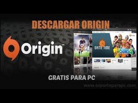 Descargar Origin - Todo Lo Que Buscas En Videojuegos De Pc, Android E IOS Esta Aquí