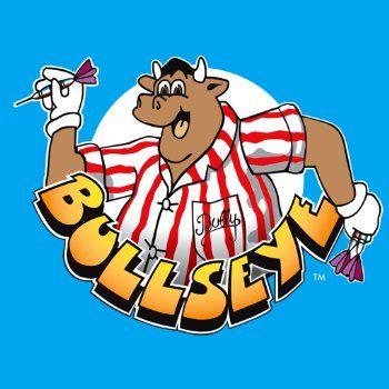 Bullseye - 80s TV Game Show - eighties tv shows at simplyeighties.com