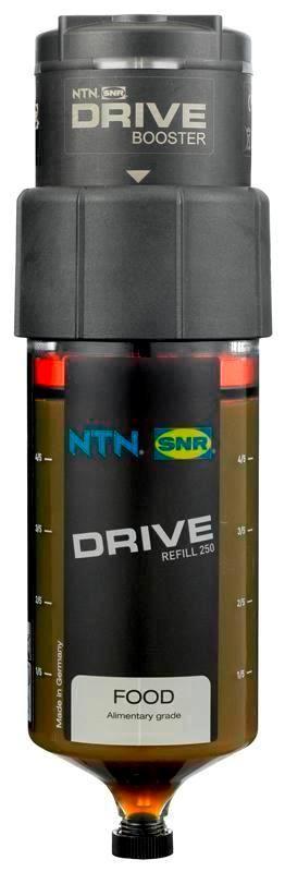 Lubricator LUBER DRIVE KIT 250-FOOD, NTN-SNR (for food industry)