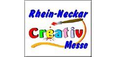Messe Rhein-Neckar-Creativ Ludwigshafen - Kreativ- und Bastelmesse in Ludwigshafen