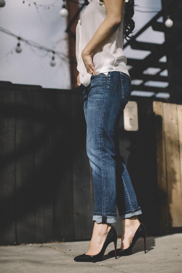 Best Boyfriend Jeans http://www.darlingbedaring.com/fashion/best-boyfriend-jeans