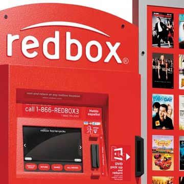 Free Red Box Codes and Movie Passes