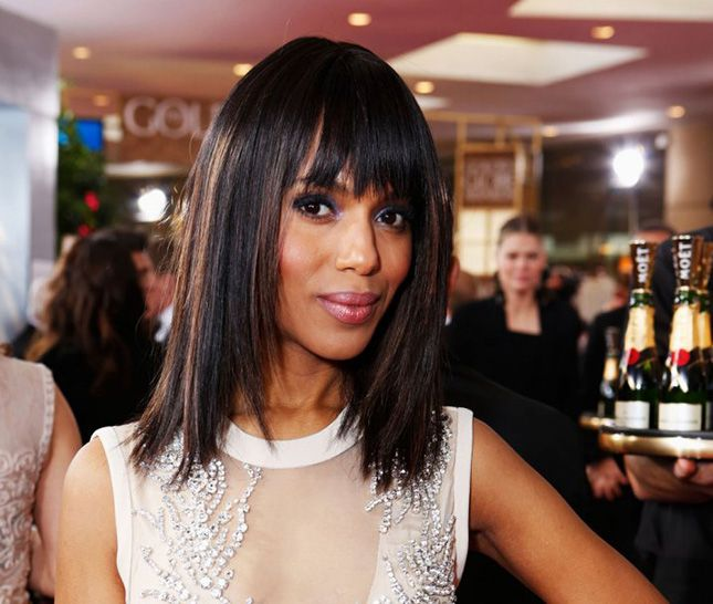 Pin By Kerry Dow On Great Hair Tricks And Tips: Best 25+ Celebrity Bangs Ideas On Pinterest