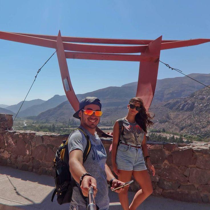 Summertime  @steph.cv      #InstaChile #chilegram #igers #LaSerena #instalaserena #puclaro #embalse #summer #summertime #sun #lifestyle #tbt #tbh #love #trip #selfie #embalsepuclaro