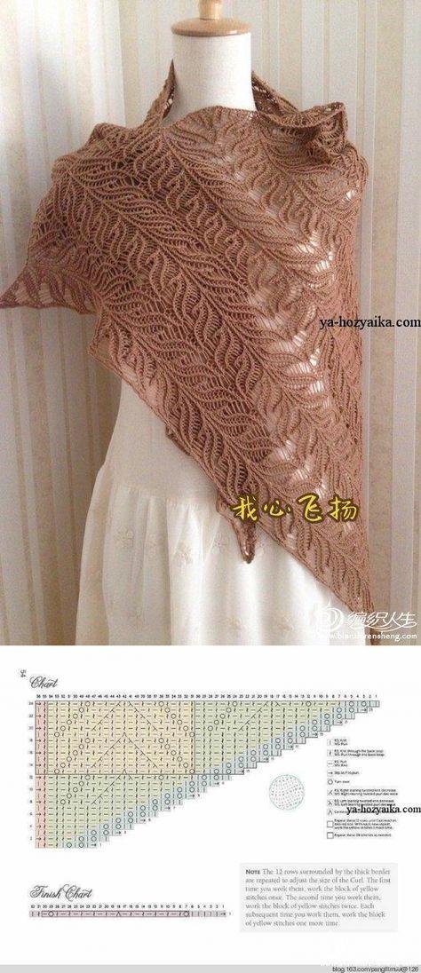шали паланнтины шарфы накидки шали вязаные платки шарф вязание