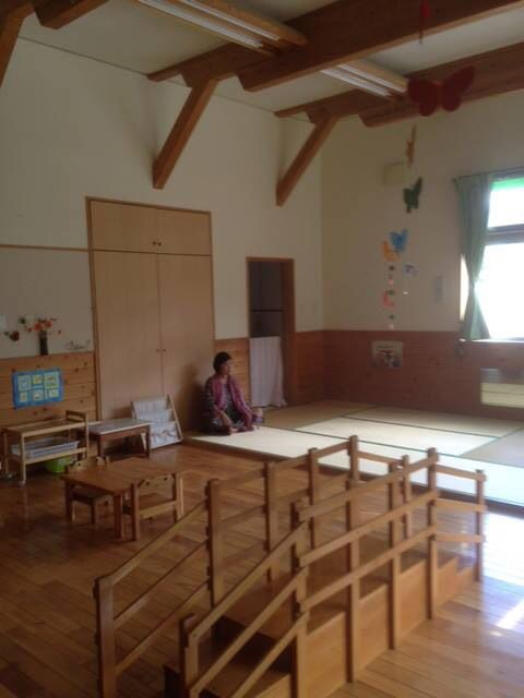 Montessori Nido's and Infant communities in Kyushu, Japan