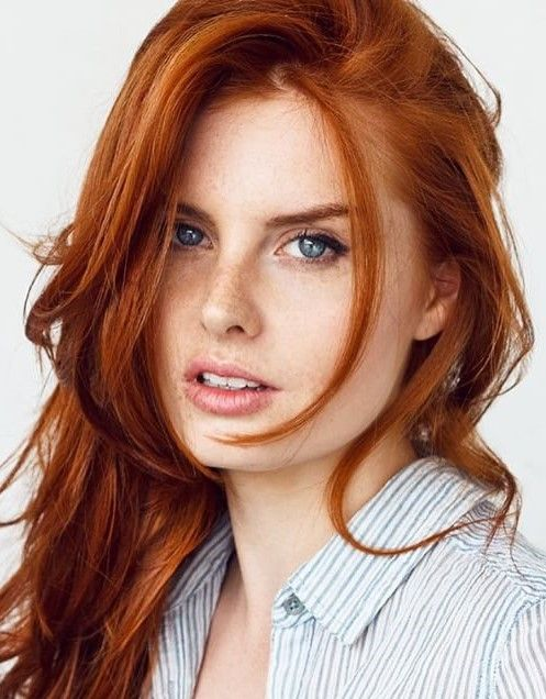 Beautiful Redhead Gals: 6991 Best Ideas About RedHeads Rule On Pinterest