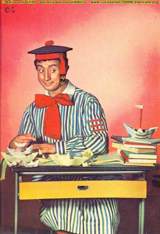 Richetto-peppino-mazullo-zecchino Peppino Mazzullo (Messina, 6 giugno 1926) è un attore e doppiatore italiano, noto per aver dato la propria voce al personaggio televisivo Topo Gigio.