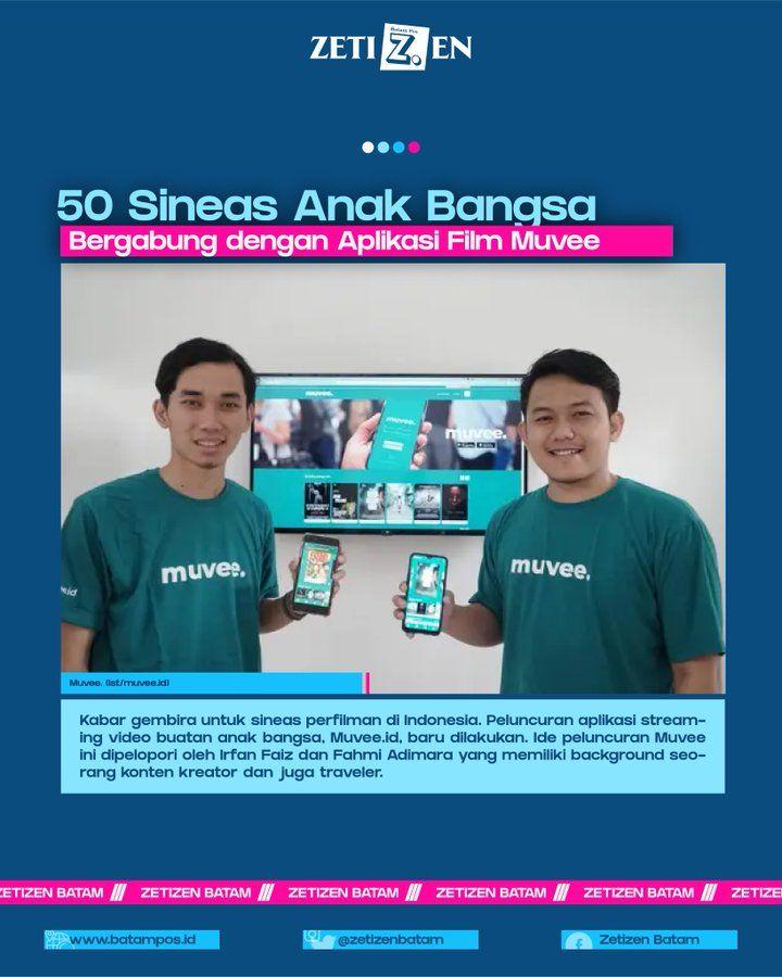 Kabar Gembira Untuk Sineas Indonesia Video On Demand Short Movie Indonesia