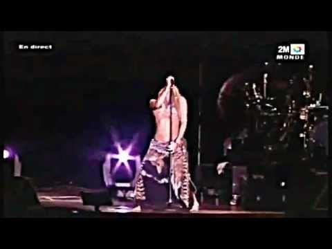 Shakira ft. Amr Diab - El Alem Allah (Best Shakira Dance)
