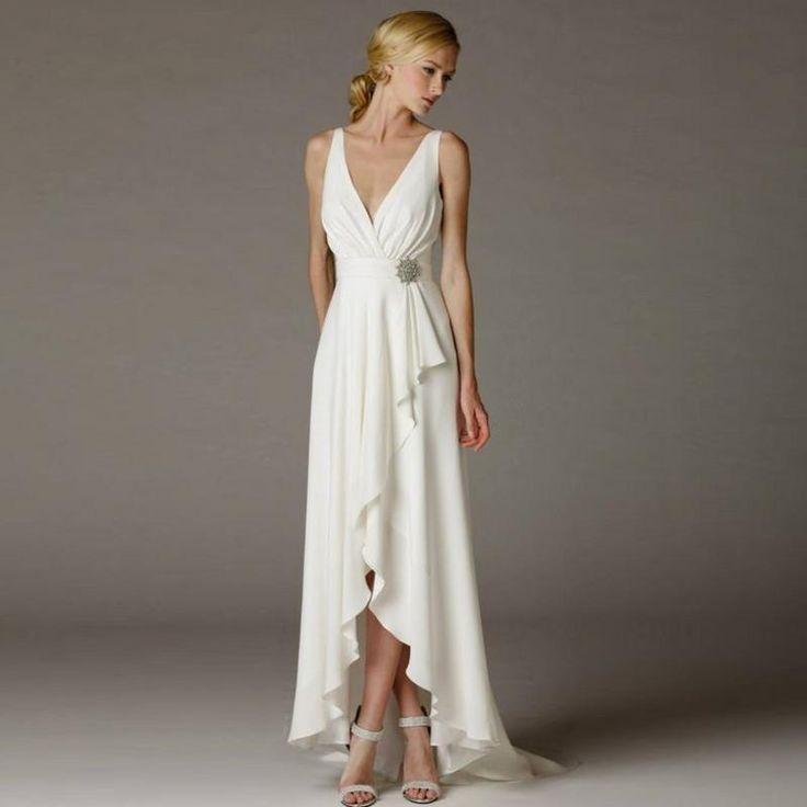 25+ Best Ideas About Greek Wedding Dresses On Pinterest