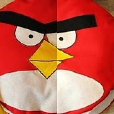 the craft costume angry bird family costume costume 3083