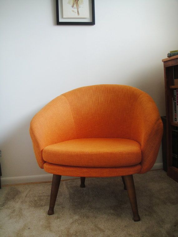 50's chair