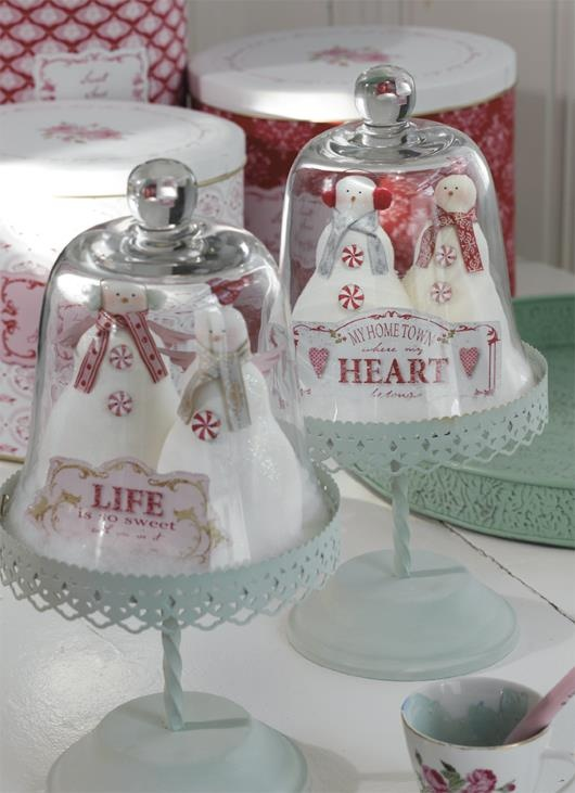 Love these... http://www.tildasworld.com/ideas.php — with Lindita Zaimi and Stefy Celeste.