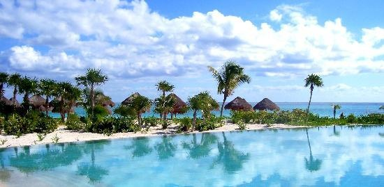 Secrets Maroma Beach resort in Playa Del Carmen, Mexico! Going this summer~CAN'T WAIT!!!!!