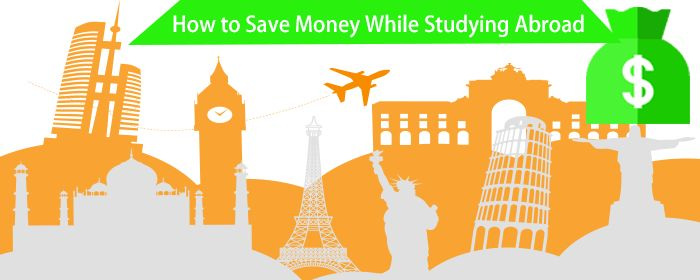 Expert Tips with images - How to Save Money While Studying Abroad http://ift.tt/2jqurij