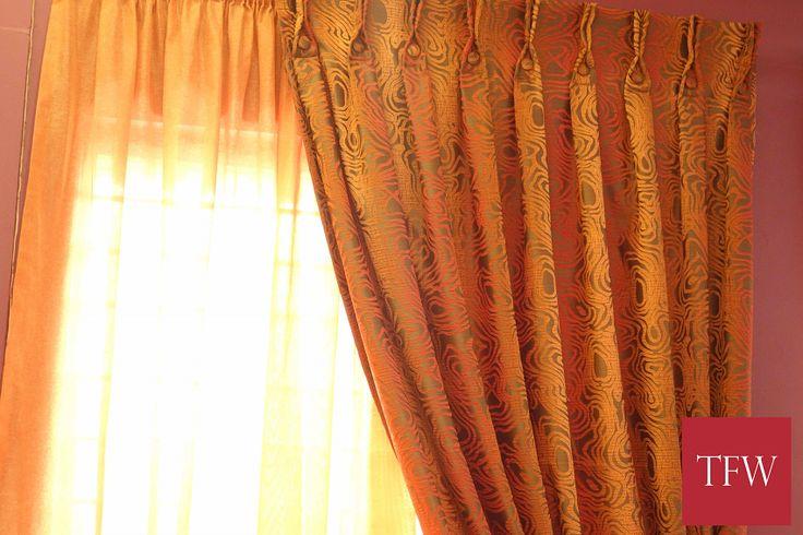 Curtain  | The Fabric Warehouse