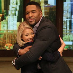 It's Been One Year Since Michael Strahan Announced He Was Leaving Live!: A Timeline