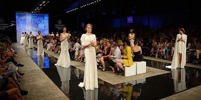 Mercedes-Benz Fashion Festival Brisbane and Network Ten announce the release of a special documentary, Decade of Design.