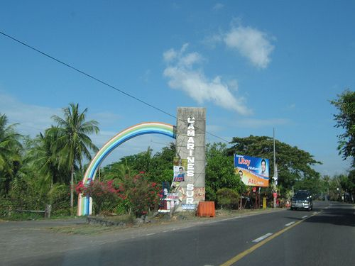 Welcome to Camarines Sur