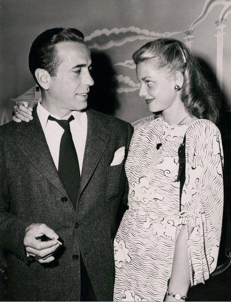 Lauren Bacall, una leyenda en el firmamento de las estrellas