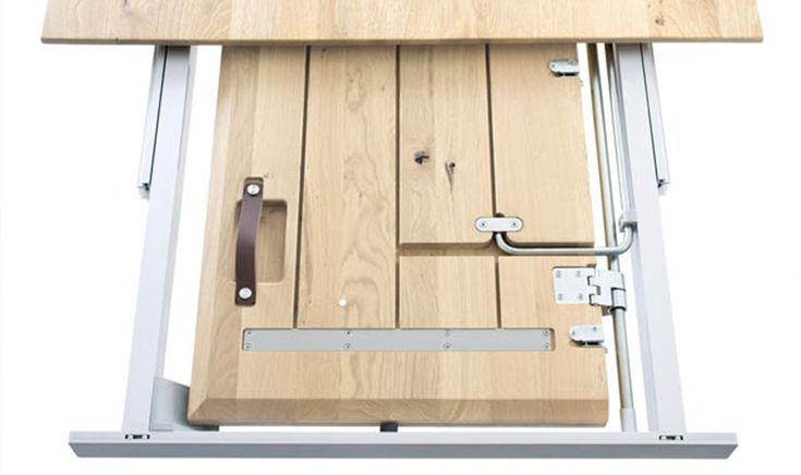 Esszimmer - Easy Slide - Venjakob Möbel - Vorsprung durch Design und Qualität