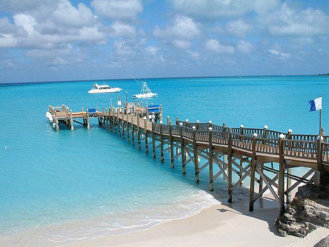 30 postales que invitan a viajar a Bahamas