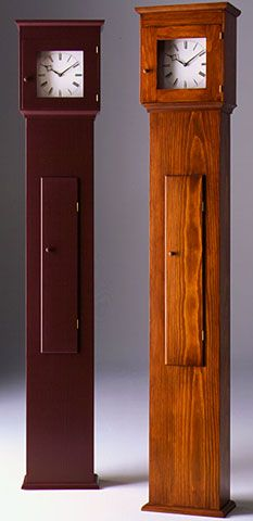 1000 Images About Grandfather Clocks On Pinterest