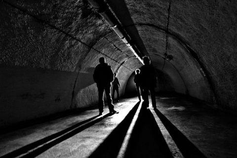 Podziemne Trasy Turystyczne
