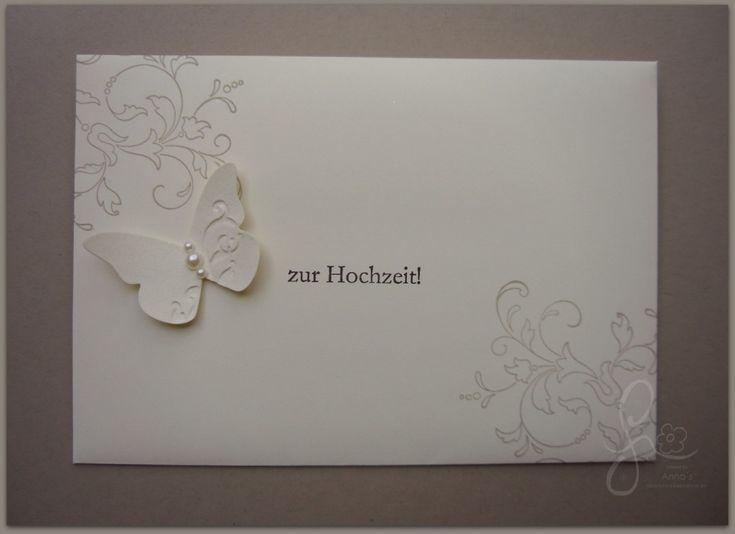 hochzeit briefumschlag envelope wedding hochzeitskarten pinterest briefumschlag. Black Bedroom Furniture Sets. Home Design Ideas