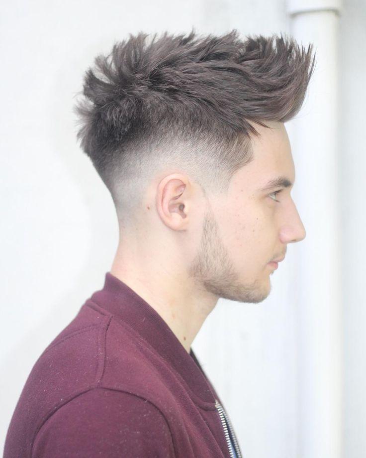 Pinterest mens haircuts