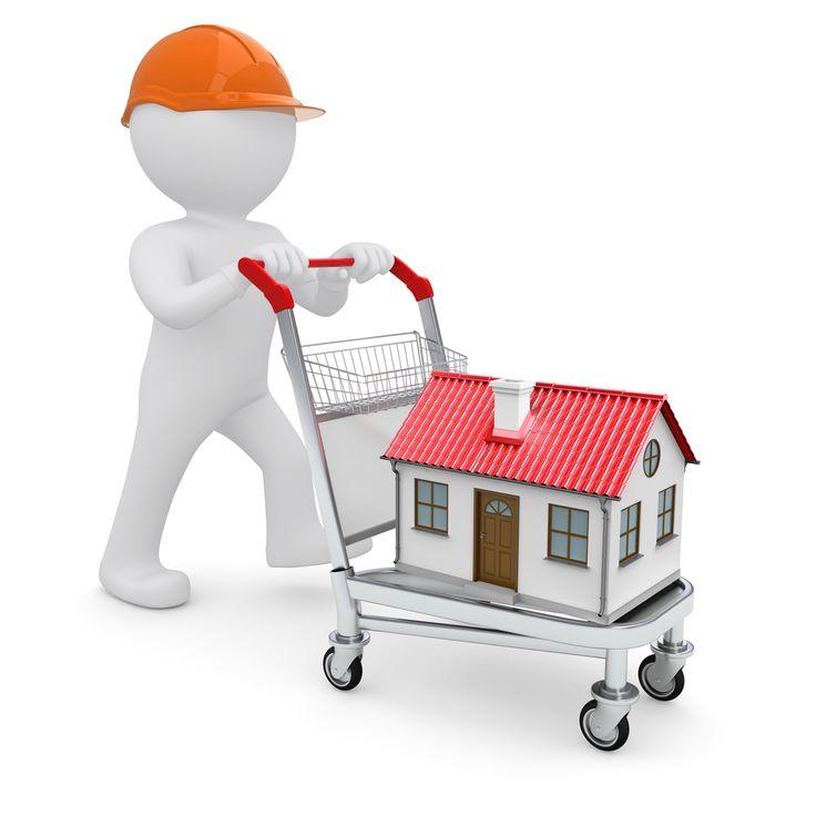 Five tips for first time homebuyers! http://hub.am/1nbjIGI