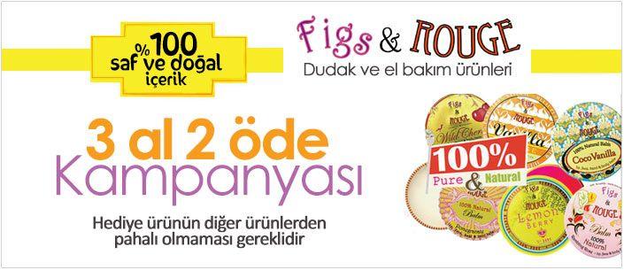 Dermoeczanem.com - online dermokozmetik makyaj http://www.dermoeczanem.com/figs-rouge  adresinde Figs and Rouge ürünlerini bulabilirsiniz. Bu ürünlere bayılacaksınız.