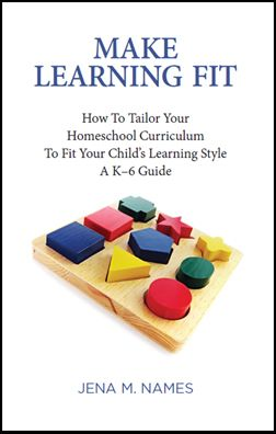 Make Learning Fit Your Child's Learning Style
