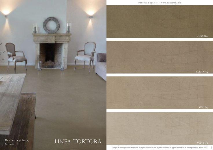 Colori Tortora | home style