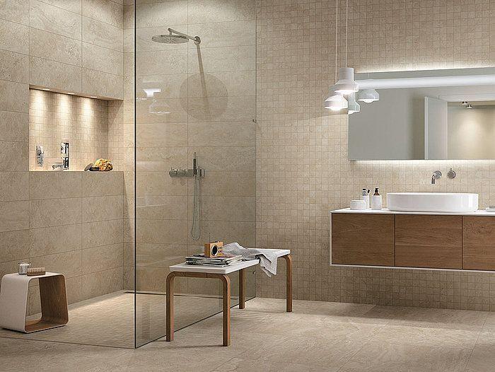 Epingle Par Ophelie Face Sur Bath Room Revetement Salle De Bain