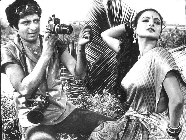 Rekha Is Actor Gemini Ganesan And Actress Pushpavalli S: 17 Best Images About Bollywood Stars And Their Tales Of