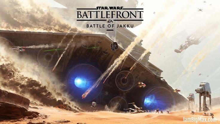 [préco] Star Wars Battlefront – édition steelbook (PS4)